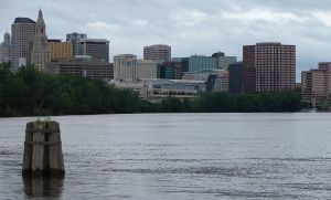 Hartford Skyline (Wikipedia)