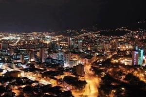 Centro de Cali, Colombia (http://commons.wikimedia.org)